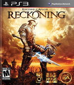 Kingdoms of Amalur: Reckoning for PlayStation 3