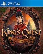 King's Quest: Chapter One - A Knight to Remember for PlayStation 4