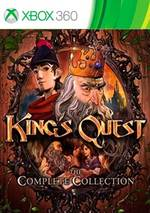 King's Quest: The Complete Collection for Xbox 360