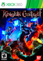 Knights Contract for Xbox 360