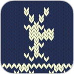 Knitted Deer for iOS