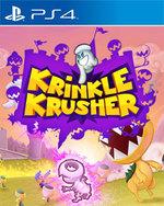 Krinkle Krusher for PlayStation 4