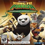 Kung Fu Panda: Showdown of Legendary Legends for Nintendo 3DS