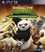 Kung Fu Panda: Showdown of Legendary Legends for PlayStation 3