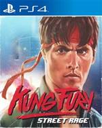 Kung Fury: Street Rage for PlayStation 4