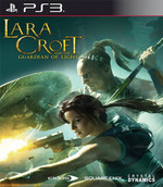 Lara Croft and the Guardian of Light for PlayStation 3