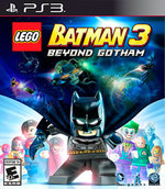 LEGO Batman 3: Beyond Gotham for PlayStation 3