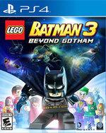 LEGO Batman 3: Beyond Gotham for PlayStation 4