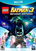 LEGO Batman 3: Beyond Gotham for Nintendo Wii U