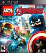 Lego Marvel Avengers for PlayStation 3
