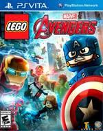 Lego Marvel Avengers for PS Vita