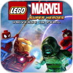 LEGO Marvel Super Heroes: Universe in Peril for iOS