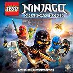 LEGO Ninjago: Shadow of Ronin for Nintendo 3DS