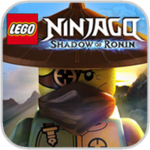 LEGO Ninjago: Shadow of Ronin for iOS