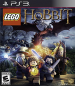 LEGO The Hobbit for PlayStation 3