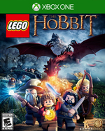 LEGO The Hobbit for Xbox One