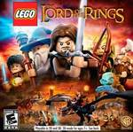 LEGO The Lord of the Rings for Nintendo 3DS