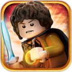 LEGO The Lord of the Rings for iOS