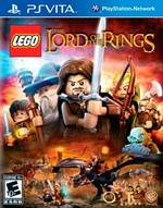 LEGO The Lord of the Rings for PS Vita