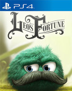 Leo's Fortune for PlayStation 4