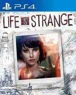 Life is Strange for PlayStation 4