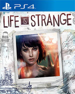 Life is Strange: Episode 1 - Chrysalis for PlayStation 4