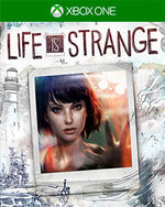 Life is Strange: Episode 1 - Chrysalis for Xbox One