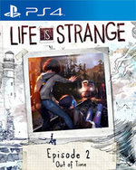 Life is Strange: Episode 2 - Out of Time for PlayStation 4