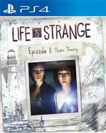 Life is Strange: Episode 3 - Chaos Theory for PlayStation 4