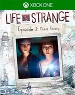 Life is Strange: Episode 3 - Chaos Theory for Xbox One