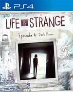 Life is Strange: Episode 4 - Dark Room for PlayStation 4