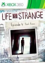 Life is Strange: Episode 4 - Dark Room for Xbox 360