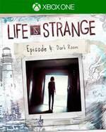 Life is Strange: Episode 4 - Dark Room for Xbox One