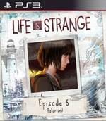 Life is Strange: Episode 5 - Polarized for PlayStation 3