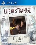 Life is Strange: Episode 5 - Polarized for PlayStation 4