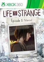 Life is Strange: Episode 5 - Polarized for Xbox 360