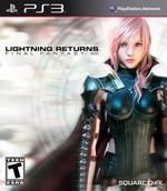 Lightning Returns: Final Fantasy XIII for PlayStation 3