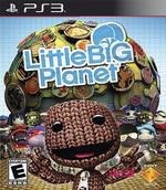 LittleBigPlanet for PlayStation 3