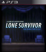 Lone Survivor: The Director's Cut for PlayStation 3