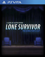 Lone Survivor: The Director's Cut for PS Vita