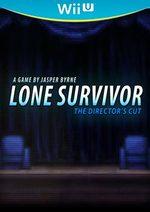 Lone Survivor: The Director's Cut for Nintendo Wii U