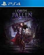Lords of the Fallen - Ancient Labyrinth for PlayStation 4