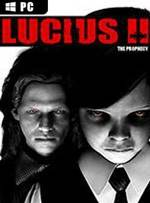 Lucius II: The Prophecy for PC
