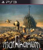 Machinarium for PlayStation 3
