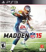 Madden NFL 15 for PlayStation 3