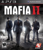 Mafia II for PlayStation 3