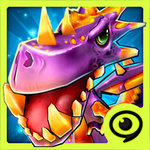 Mark of the Dragon for Android