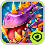 Mark of the Dragon for iOS
