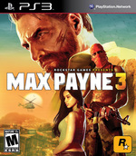 Max Payne 3 for PlayStation 3