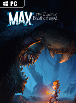 Max: The Curse of Brotherhood for PC